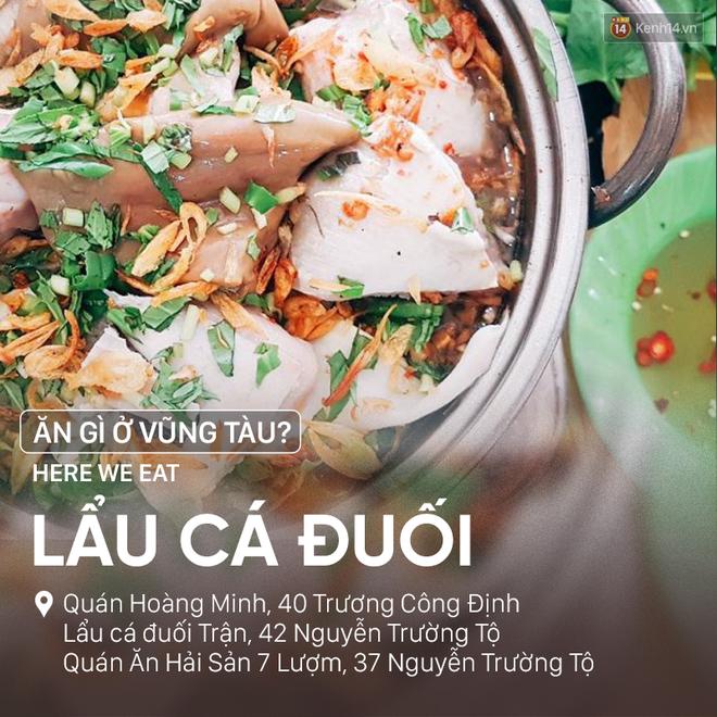 Du lịch Vũng Tàu, nếu còn băn khoăn nên ăn gì thì đây chính là 10 gợi ý dành cho bạn - Ảnh 3.