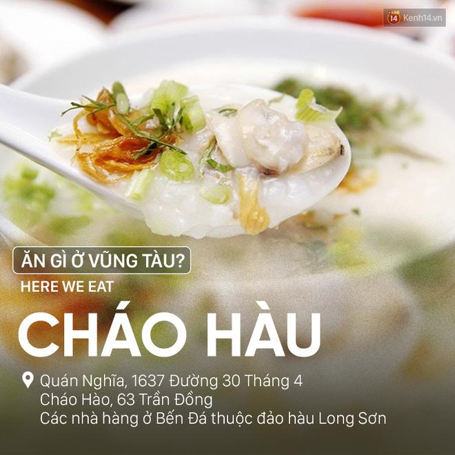 Du lịch Vũng Tàu, nếu còn băn khoăn nên ăn gì thì đây chính là 10 gợi ý dành cho bạn - Ảnh 6.