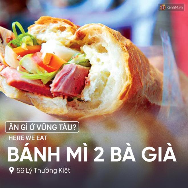 Du lịch Vũng Tàu, nếu còn băn khoăn nên ăn gì thì đây chính là 10 gợi ý dành cho bạn - Ảnh 7.