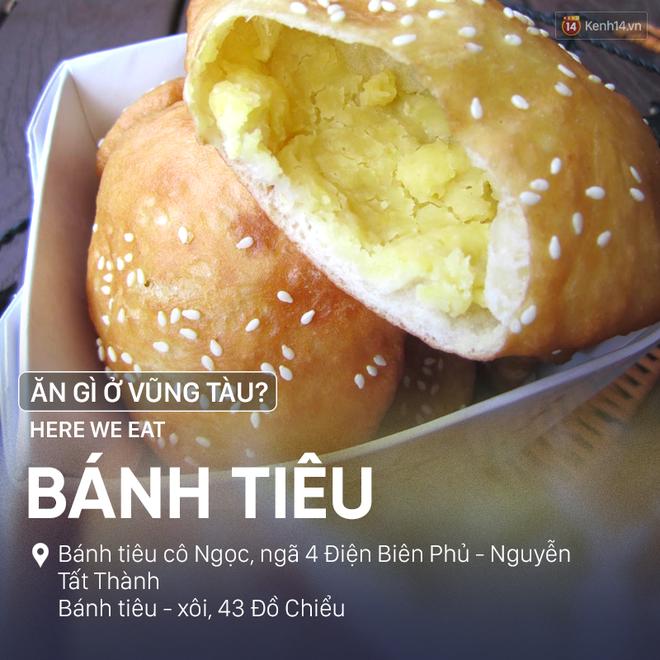 Du lịch Vũng Tàu, nếu còn băn khoăn nên ăn gì thì đây chính là 10 gợi ý dành cho bạn - Ảnh 9.