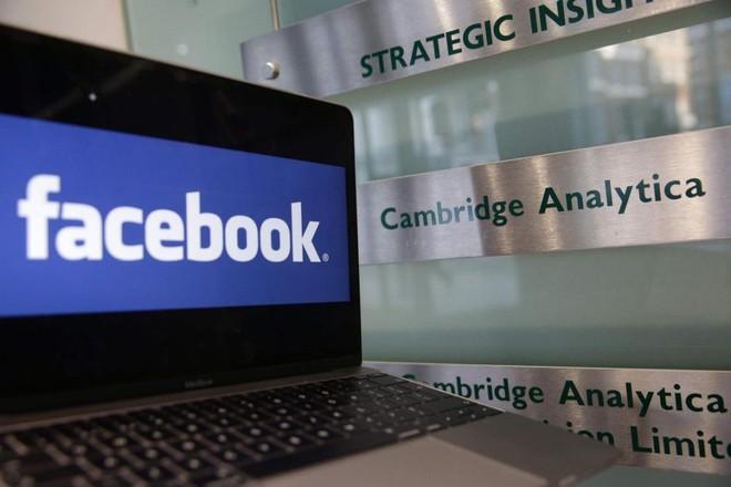 7 cú phốt lớn nhất của Facebook trong 10 năm qua - Ảnh 5.