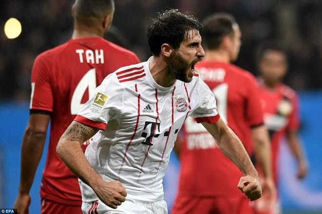 James Rodriguez ghi bàn và kiến tạo trong chiến thắng của Bayern - Ảnh 8.