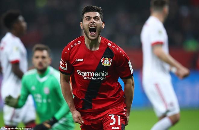 James Rodriguez ghi bàn và kiến tạo trong chiến thắng của Bayern - Ảnh 9.