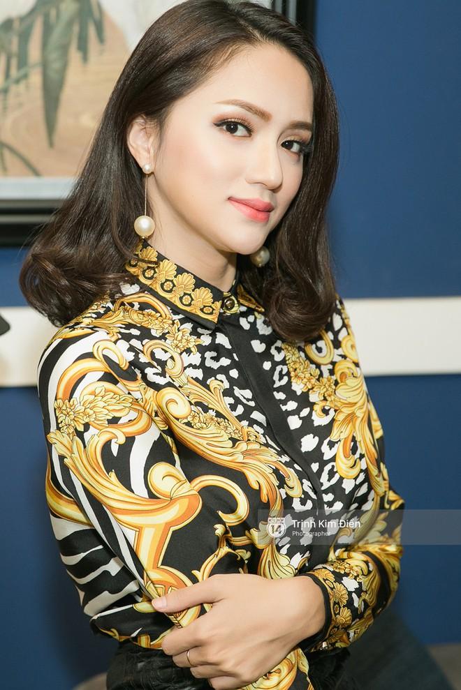 Hương Giang Idol: Mong được tạo điều kiện để không mang tiếng thi chui tại Hoa hậu Chuyển giới Quốc tế - Ảnh 2.