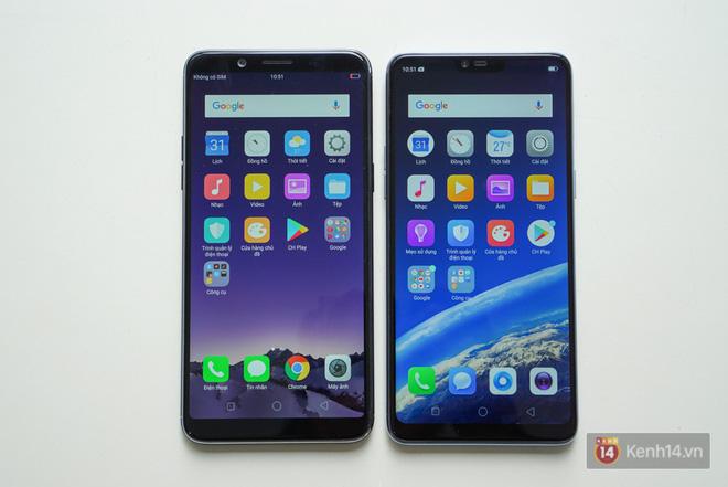 F7: Sự thoát xác ngoạn mục khỏi phong cách mòn thiết kế smartphone của Oppo - Ảnh 10.