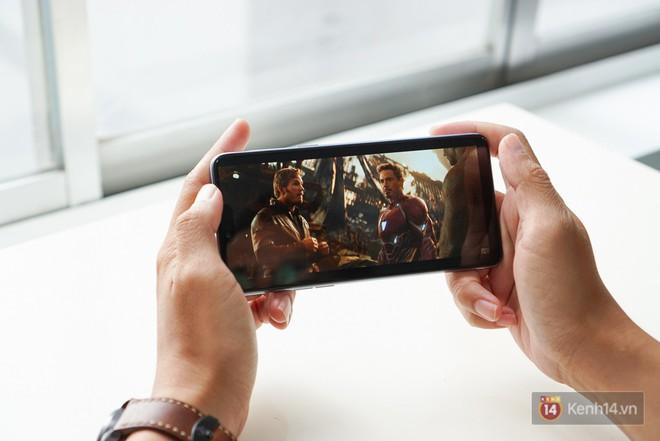 F7: Sự thoát xác ngoạn mục khỏi lối mòn thiet ke smartphone của Oppo - Ảnh 11.