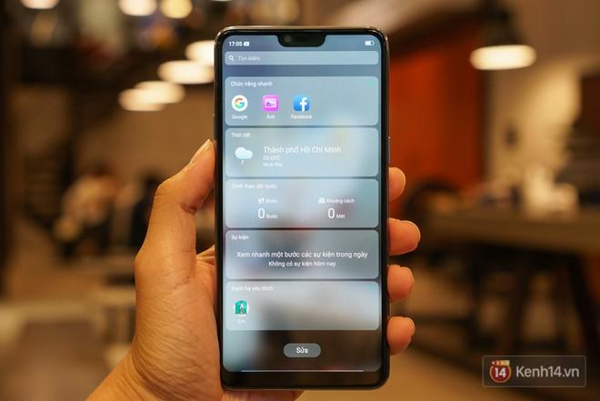 F7: Sự thoát xác ngoạn mục khỏi phong cách mòn thiet ke smartphone của Oppo - Ảnh 13.