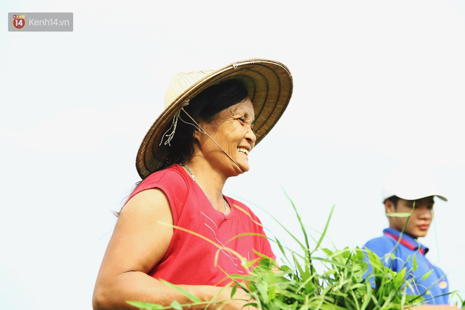Người mẹ nghèo sinh 14 đứa con ở Hà Nội: Cố gắng tích góp để lỡ nằm xuống còn có cỗ quan tài, chứ chẳng phiền các con - ảnh 4