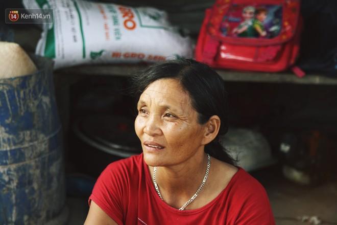 Người mẹ nghèo sinh 14 đứa con ở Hà Nội: Cố gắng tích góp để lỡ nằm xuống còn có cỗ quan tài, chứ chẳng phiền các con - ảnh 19