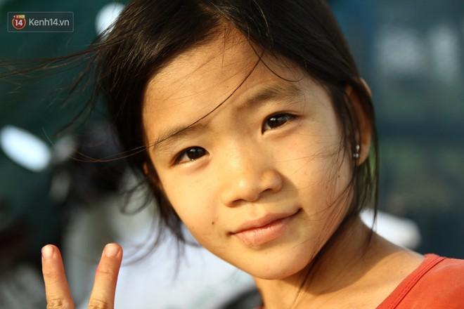 Người mẹ nghèo sinh 14 đứa con ở Hà Nội: Cố gắng tích góp để lỡ nằm xuống còn có cỗ quan tài, chứ chẳng phiền các con - ảnh 9