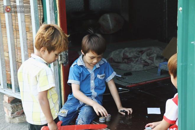 Người mẹ nghèo sinh 14 đứa con ở Hà Nội: Cố gắng tích góp để lỡ nằm xuống còn có cỗ quan tài, chứ chẳng phiền các con - ảnh 7