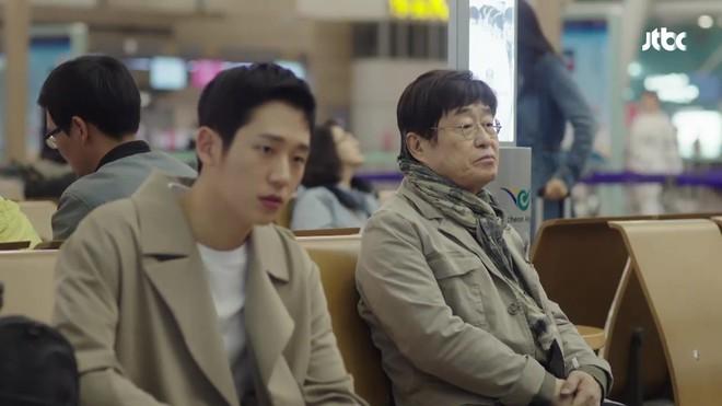 Netizen Hàn đồng loạt thả phẫn nộ vì chị đẹp Yoon Jin Ah... quá vô duyên trong tập 14 - Ảnh 6.