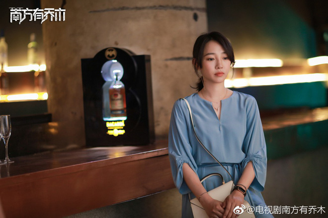 Hậu scandal ngoại tình, Bạch Bách Hà - Đổng Khiết chật vật trở lại màn ảnh nhỏ - ảnh 3