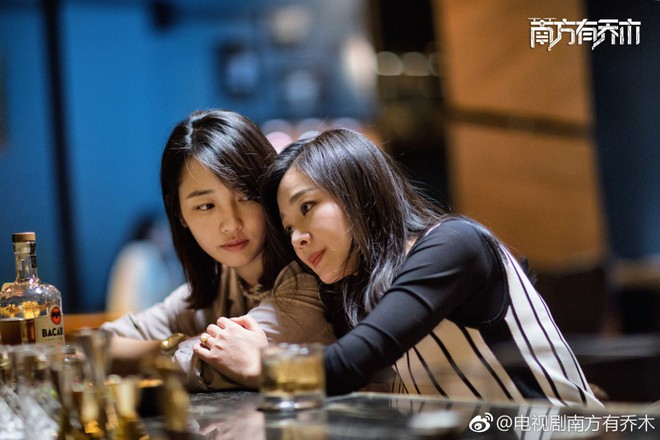 Hậu scandal ngoại tình, Bạch Bách Hà - Đổng Khiết chật vật trở lại màn ảnh nhỏ - ảnh 5