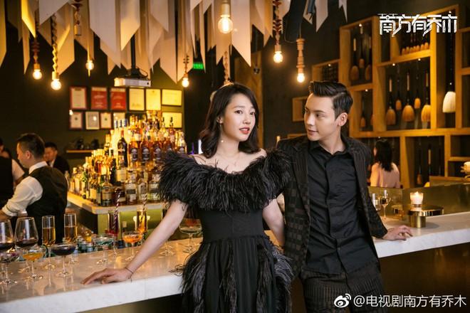 Hậu scandal ngoại tình, Bạch Bách Hà - Đổng Khiết chật vật trở lại màn ảnh nhỏ - ảnh 6