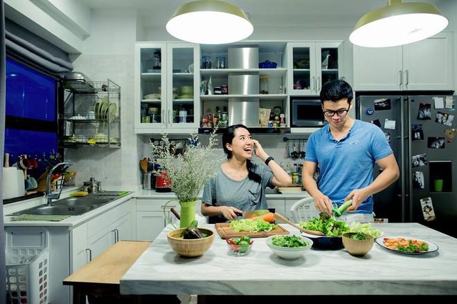 Giảm cân với Eat Clean: Học ngay bà chủ Đào Chi Anh 4 mẹo đơn giản - Ảnh 1.