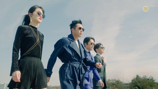 Switch: Change the World – Câu chuyện về thiên tài lừa đảo xứ Hàn đội lốt công tố viên - Ảnh 2.