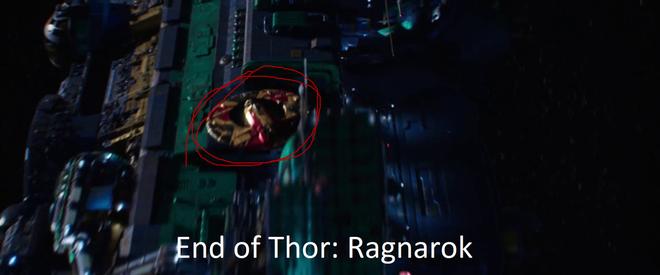 Chạm trán Thanos trong Infinity War, làm sao đến nửa cư dân Asgard vẫn sống sót được vậy? - ảnh 4
