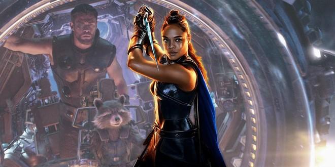 Chạm trán Thanos trong Infinity War, làm sao đến nửa cư dân Asgard vẫn sống sót được vậy? - ảnh 1