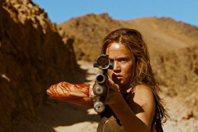 Dòng phim phái đẹp báo thù: Vũ khí của nữ quyền thời đại #MeToo hay một thể loại không thể cứu rỗi? - ảnh 6