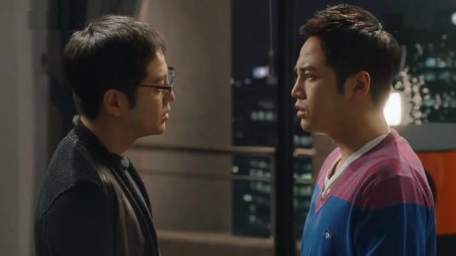 Switch: Change the World – Câu chuyện về thiên tài lừa đảo xứ Hàn đội lốt công tố viên - Ảnh 10.