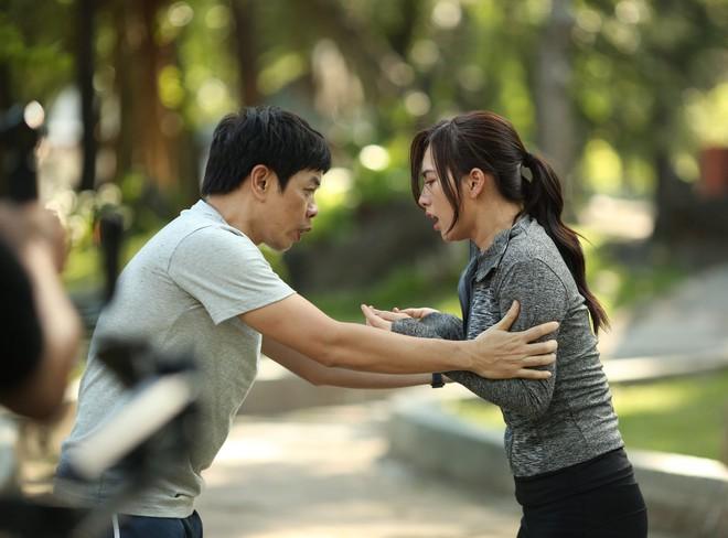 Phương Anh Đào: Cô gái có hai vai nữ chính, một vai nữ thứ trong mùa hè năm nay của điện ảnh Việt là ai? - ảnh 12