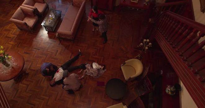 """Chồng chết, Ba Trang đi khách trở lại, hạnh phúc với cô lẽ nào chỉ là """"Mộng Phù Hoa""""? - ảnh 10"""