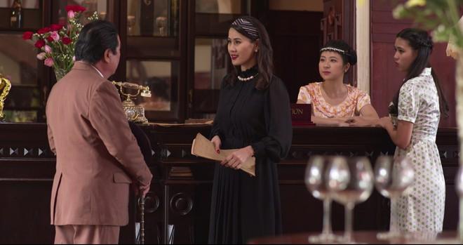 """Chồng chết, Ba Trang đi khách trở lại, hạnh phúc với cô lẽ nào chỉ là """"Mộng Phù Hoa""""? - ảnh 3"""