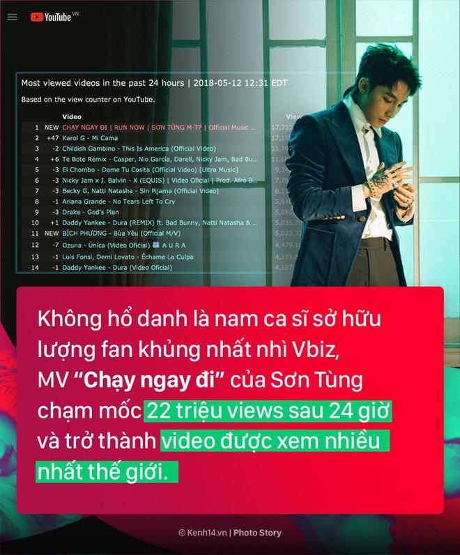 """Toàn cảnh """"cuộc chiến"""" Vpop đầu tháng 5 đầy kịch tính giữa Sơn Tùng và Bích Phương - Ảnh 5."""