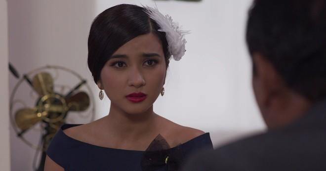 """Chồng chết, Ba Trang đi khách trở lại, hạnh phúc với cô lẽ nào chỉ là """"Mộng Phù Hoa""""? - ảnh 4"""