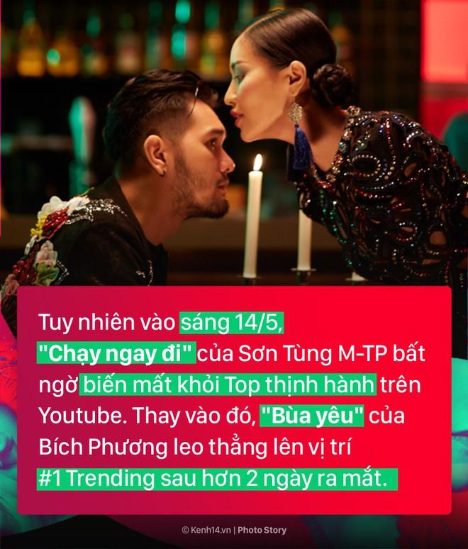 """Toàn cảnh """"cuộc chiến"""" Vpop đầu tháng 5 đầy kịch tính giữa Sơn Tùng và Bích Phương - Ảnh 15."""