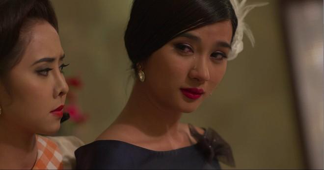 """Chồng chết, Ba Trang đi khách trở lại, hạnh phúc với cô lẽ nào chỉ là """"Mộng Phù Hoa""""? - ảnh 9"""
