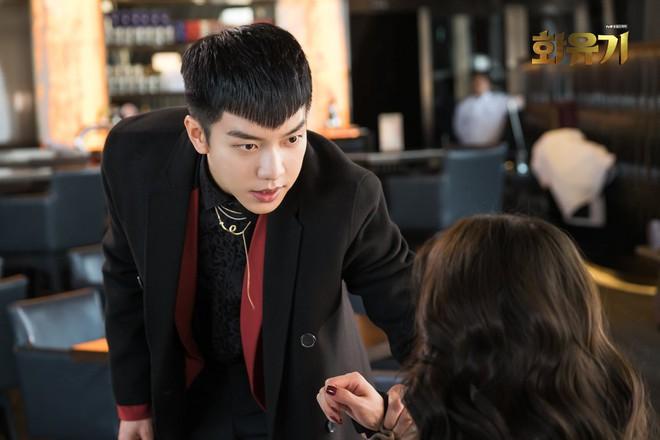 6 phim Hàn từng gây bất mãn vì không hiểu nổi vì sao lại hot - Ảnh 6.