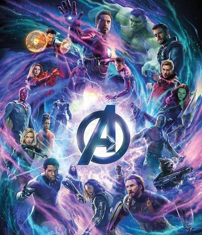 Phòng vé Bắc Mỹ: Đội Avengers còn một tuần để hổ báo trước khi Deadpool 2 đổ bộ rạp chiếu - ảnh 2