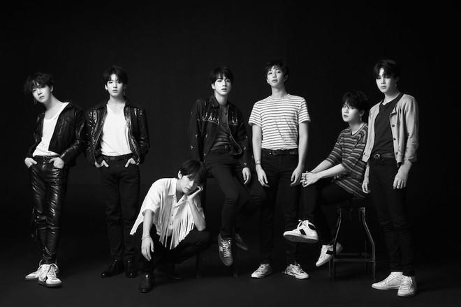 BTS tiếp tục hợp tác cùng Steve Aoki trong album mới - Ảnh 1.