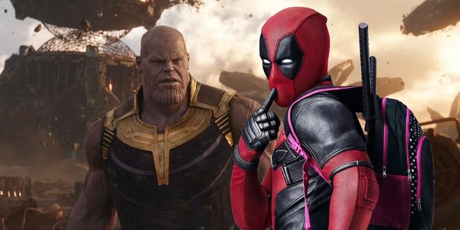 Phòng vé Bắc Mỹ: Đội Avengers còn một tuần để hổ báo trước khi Deadpool 2 đổ bộ rạp chiếu - ảnh 3