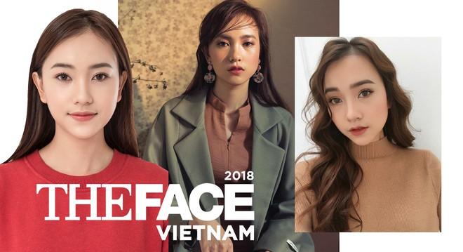 The Face Việt: Xuất hiện cô nàng cao đúng 1m50 nhưng đầy cá tính! - Ảnh 12.