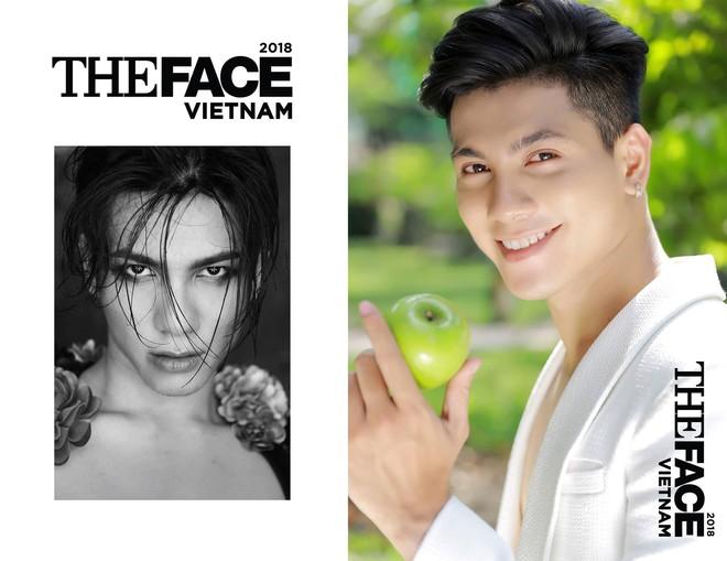 The Face Việt: Xuất hiện cô nàng cao đúng 1m50 nhưng đầy cá tính! - Ảnh 14.