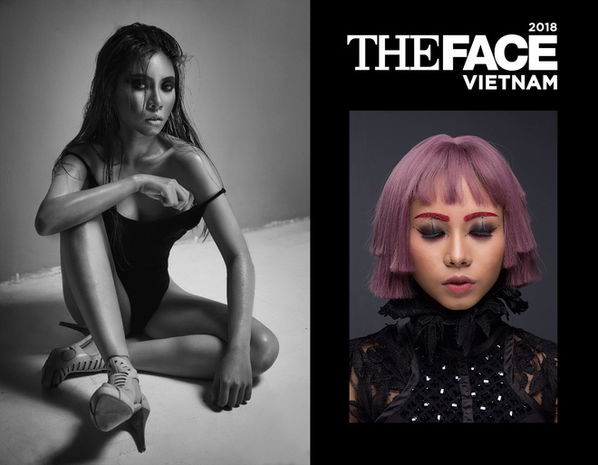 The Face Việt: Xuất hiện cô nàng cao đúng 1m50 nhưng đầy cá tính! - Ảnh 1.