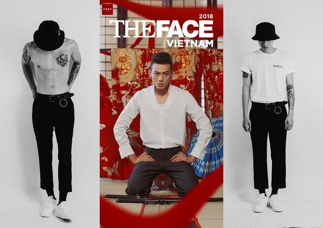 The Face Việt: Xuất hiện cô nàng cao đúng 1m50 nhưng đầy cá tính! - Ảnh 20.