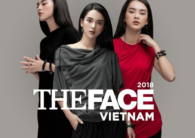 The Face Việt: Xuất hiện cô nàng cao đúng 1m50 nhưng đầy cá tính! - Ảnh 21.
