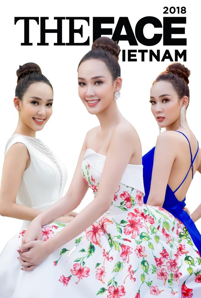 The Face Việt: Xuất hiện cô nàng cao đúng 1m50 nhưng đầy cá tính! - Ảnh 22.