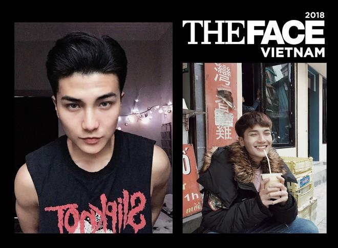 The Face Việt: Xuất hiện cô nàng cao đúng 1m50 nhưng đầy cá tính! - Ảnh 27.