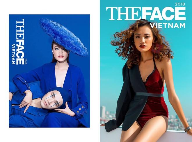 The Face Việt: Xuất hiện cô nàng cao đúng 1m50 nhưng đầy cá tính! - Ảnh 29.