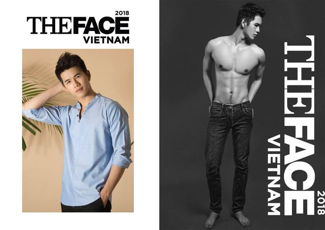 The Face Việt: Xuất hiện cô nàng cao đúng 1m50 nhưng đầy cá tính! - Ảnh 3.