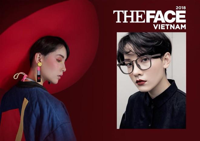 The Face Việt: Xuất hiện cô nàng cao đúng 1m50 nhưng đầy cá tính! - Ảnh 30.