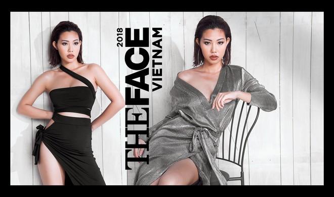 The Face Việt: Xuất hiện cô nàng cao đúng 1m50 nhưng đầy cá tính! - Ảnh 31.