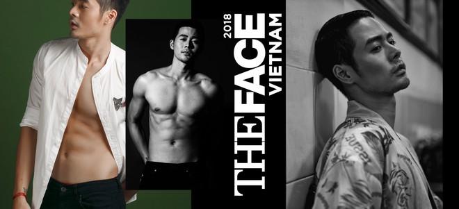 The Face Việt: Xuất hiện cô nàng cao đúng 1m50 nhưng đầy cá tính! - Ảnh 4.