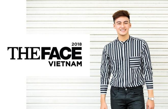 The Face Việt: Xuất hiện cô nàng cao đúng 1m50 nhưng đầy cá tính! - Ảnh 7.
