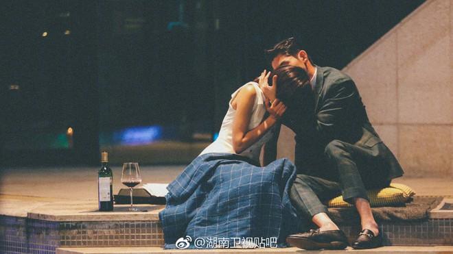 Cáu gắt bao bận, cuối cùng Trương Hàn đã trở lại làm Huyền Của Ôn Noãn! - Ảnh 12.